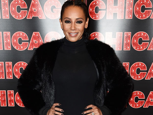 Masalah Berat Dalam Pernikahan, Mel B 'Spice Girls' Penah Coba Bunuh Diri!