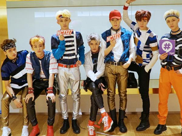 NCT 127 Siap Ungkap Kehidupan Sebagai Idola K-Pop Rookie di Reality Show Terbaru!