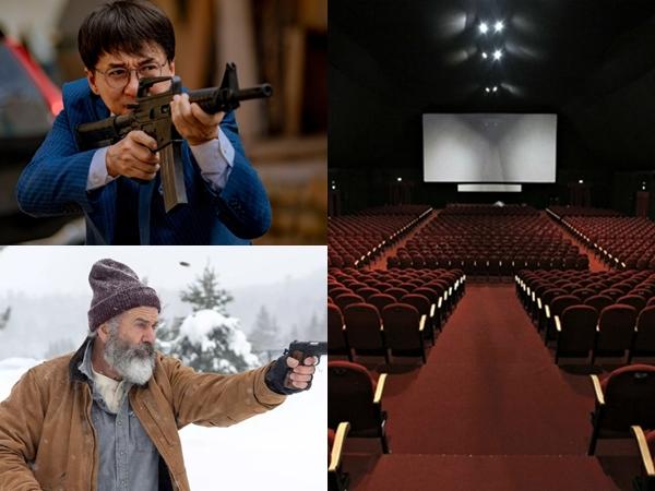 Deretan Film Barat yang Jadi Penyokong Hidup Bioskop Amerika Saat Ini