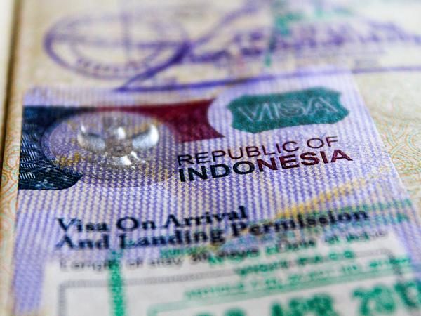 Indonesia Akan Kembali Berikan Bebas Visa Untuk Lima Negara