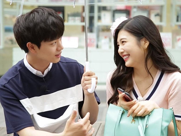 Ramai Dirumorkan 'Cerai' dari 'We Got Married', Apa Kata Sungjae BTOB?