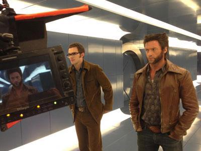 Bocoran Film X-Men Terbaru Beredar di Internet