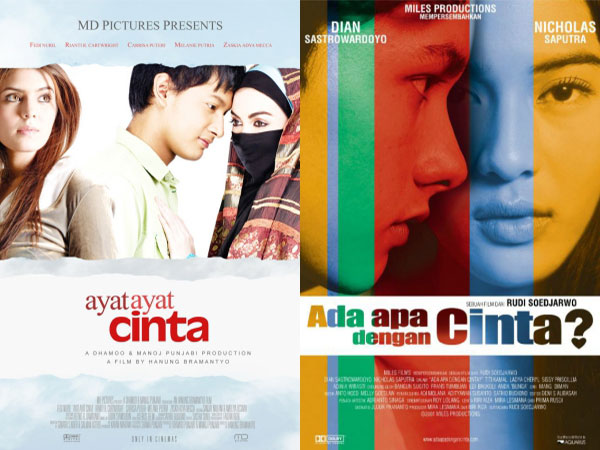 Yuk Dengar Lagi 10 Soundtrack Film Indonesia Paling Memorable!