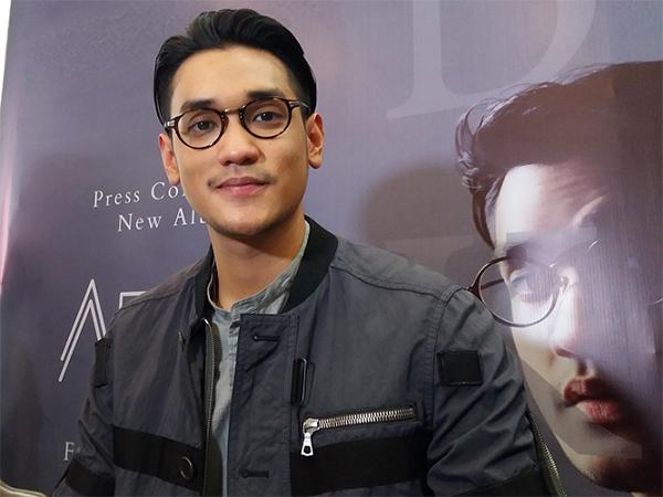 Afgan Dikonfirmasi Jadi Final Line Up Acara 'V HEARTBEAT in Jakarta'