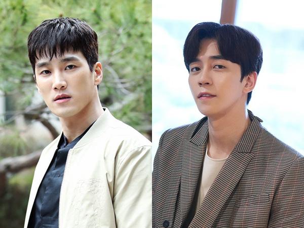 Ahn Bo Hyun Pertimbangkan Tawaran Main Drama Bareng Shin Sung Rok