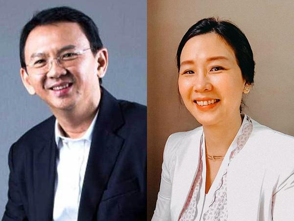 Pengakuan Mengejutkan Ahok tentang Perselingkuhan Veronica Tan