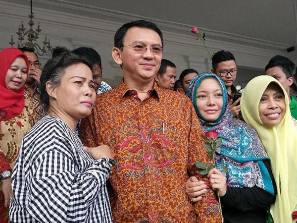 Alasan Ahok Pastikan Tak Akan Jadi Menteri atau Masuk Partai Politik Setelah Lepas Jabatan Gubernur