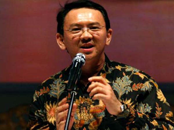 Ahok: Retno Sibuk Urus LSM Daripada Jadi Kepala Sekolah