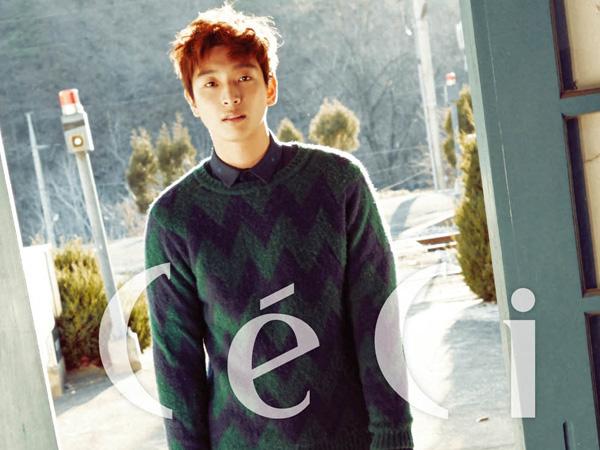 Jinwoon Angkat Bicara Soal Kabar Bubarnya 2AM