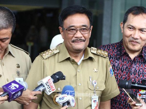 Masuk Ancol Gratis Akhirnya Diwujudkan Gubernur Djarot, Rugi Miliaran Per Hari?