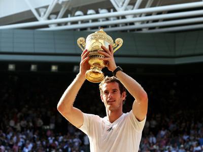 Andy Murray : Final Wimbledon adalah Pertandingan Terberat Sepanjang Karirku