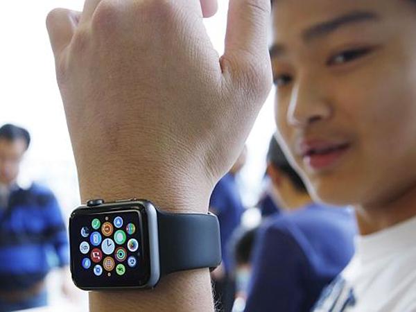 Resmi Rilis di Australia, Ini Tampilan Jam Tangan Pintar Apple Watch