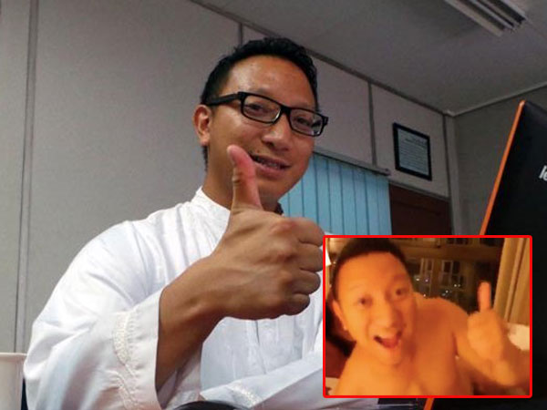 Yang Dilakukan Polisi Dalam Mendalami Video Porno Diduga Keponakan Prabowo dan Anggota DPR 'Aryodj'