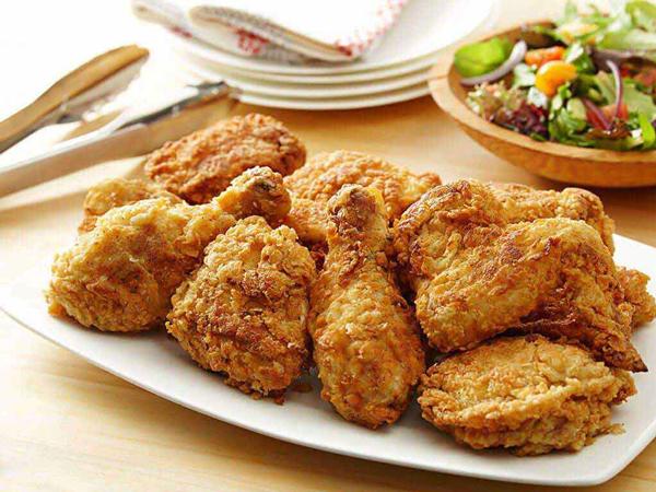 Menjadi Salah Satu Makanan Favorit, Daging Ayam Ternyata Dapat Picu Penyakit Kanker ?