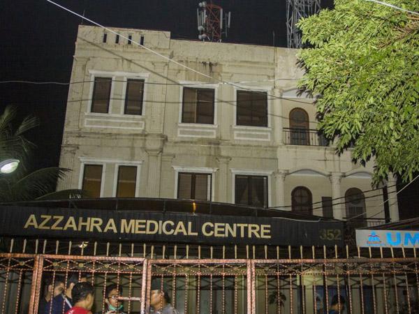 Motif Dokter Helmi Tega Menembak Sadis Istrinya 6 Kali di Depan Banyak Saksi