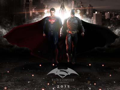 Tantang Marvel Studio, Pihak Warner Bros Tolak Ubah Jadwal Rilis 'Batman vs Superman'