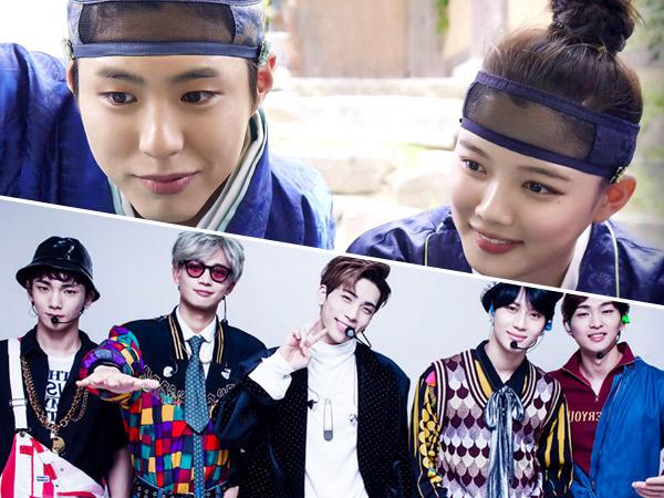 'Drama Terlambat Moonlight' Hingga Konfirmasi SHINee Warnai Berita Populer Minggu Ini!