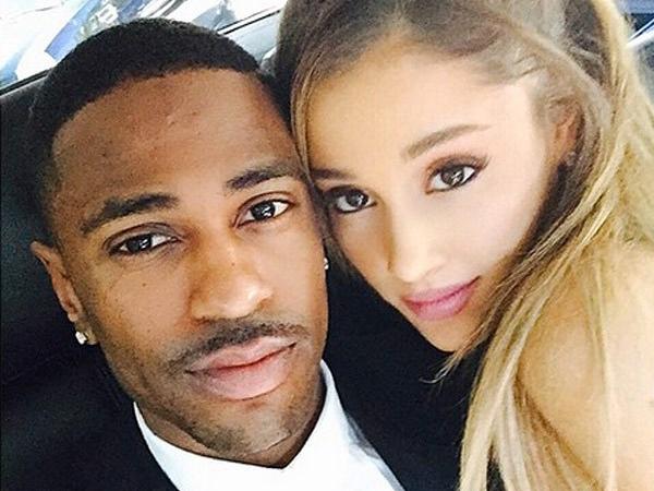 Kehilangan Sang Nenek Buat Hubungan Big Sean dan Ariana Grande Makin Dekat