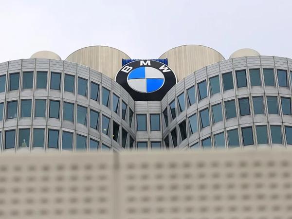Karyawan Dari Perusahaan Otomotif BMW Positif Terinfeksi Virus Corona