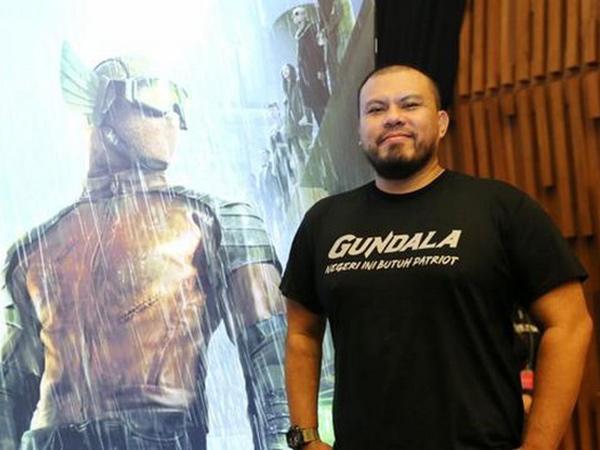 Bos Marvel Dukung Joko Anwar Kembangkan Bumilangit Cinematic Universe