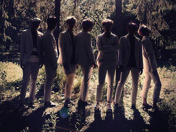 Pertama Kali Rilis Full Album, Ini yang Spesial dari Comeback BTOB