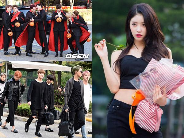 'Music Bank' Umumkan Tradisi Sesi Foto Idola K-Pop Ditiadakan Selama 2 Minggu