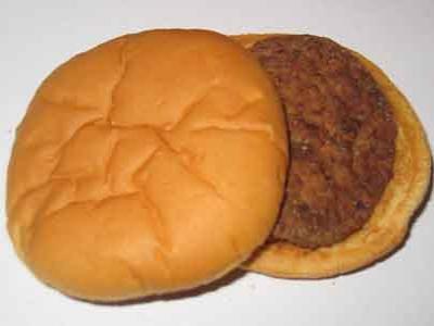 14 Tahun Disimpan, Burger McDonalds Tetap Segar