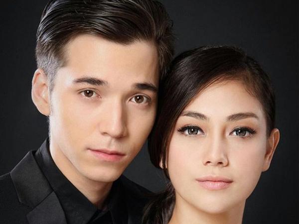 Terungkap, Suasana Pernikahan Stefan William dan Celine Evangelista di Bali