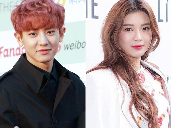 Ditemani Aktris Rookie Ini, Chanyeol EXO Siap Bintangi Drama Baru Produksi SM C&C!