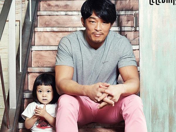 Chu Sung Hoon dan Sarang Akhirnya Putuskan Hengkang dari 'Superman Returns'