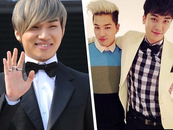 Ini Kata Taeyang dan Seungri Tentang Popularitas Daesung di Jepang