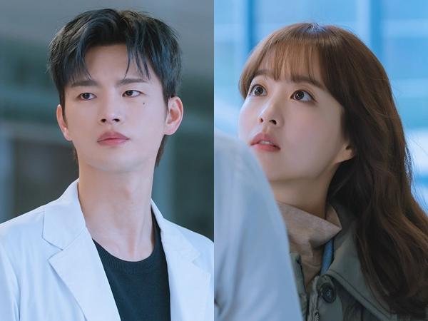Seo In Guk dan Park Bo Young Hilang Ingatan di Drama 'Doom at Your Service'?