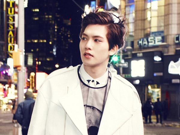 'My Only Love Song' Belum Tayang, Jonghyun CNBlue Siap Bintangi Drama Komedi Romantis Lain?