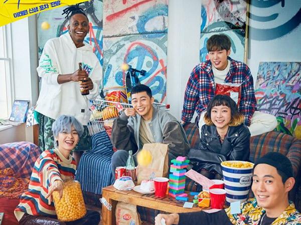 Selain Park Seo Joon, Kenalan dengan Lima Karakter Utama di Drama JTBC Itaewon Class