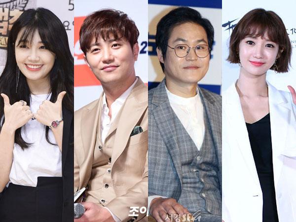 Dibintangi Eunji dan Jin Goo, Drama Action 'Untouchable' Konfirmasi Jadwal Tayang