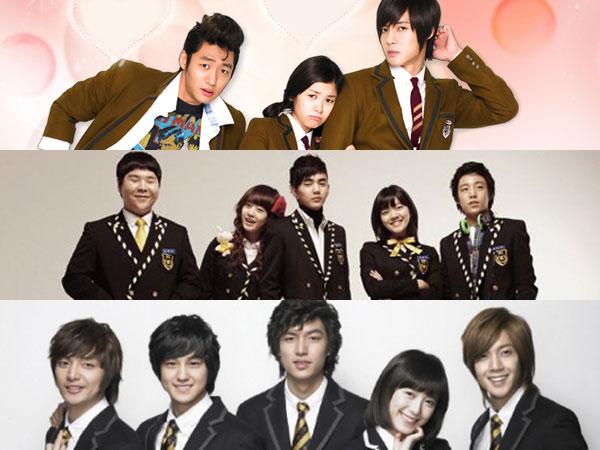 Wah, Ternyata 6 Drama Korea Ini Adalah Drama Remake!
