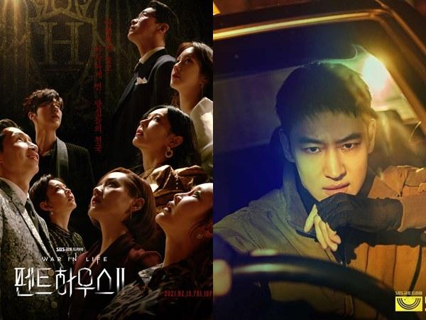 Daftar Drama Korea SBS dengan Rating Tertinggi, Wajib Nonton!
