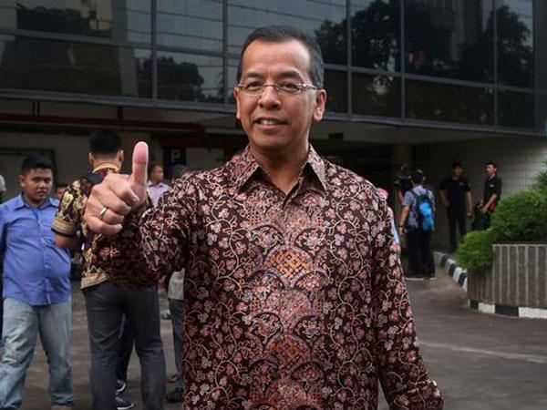 Mantan Dirut Garuda Indonesia Jadi Tersangka Korupsi Miliaran Rupiah Lintas Negara