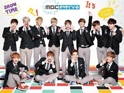 'EXO Showtime' Pilih MC Mereka dan Rilis Satu Cuplikan Lagi