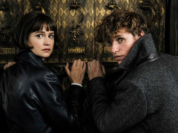 Intip Trailer Perdana yang Bawa Lagi Dunia Sihir di 'Fantastic Beasts: The Crimes of Grindelwald'!