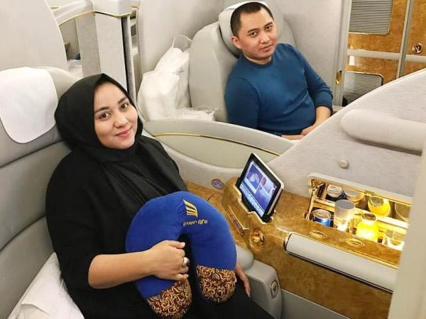 Kabar Terbaru First Travel Janji Berangkatkan 10 Ribu Jemaah, Bagaimana Caranya?