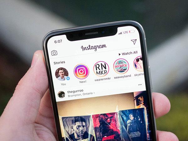 Buat Momen Tutup Tahun Lebih Seru dengan Fitur Baru Instagram Ini