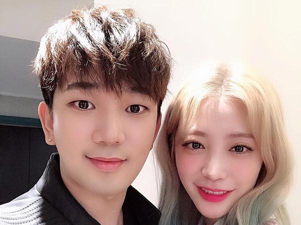 Akan Tinggal Bareng, G.O dan Choi Ye Seul Buat Aturan yang Harus Dipatuhi