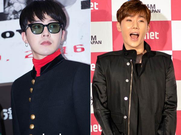 Salah Orang, Manajer Infinite Sambut Kedatangan G-Dragon Di Bandara Ini Jadi Topik Hangat