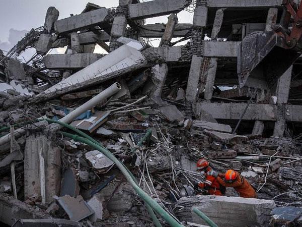 Polri Selidiki Hilangnya Alat Deteksi Tsunami di Palu