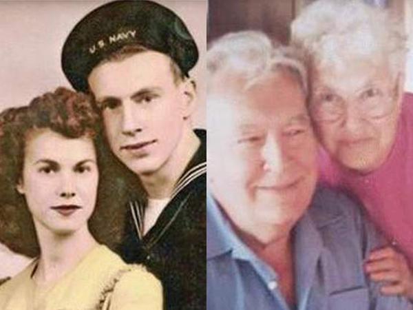 Menikah Selama 69 Tahun, Pasangan Ini Meninggal di Hari yang Sama