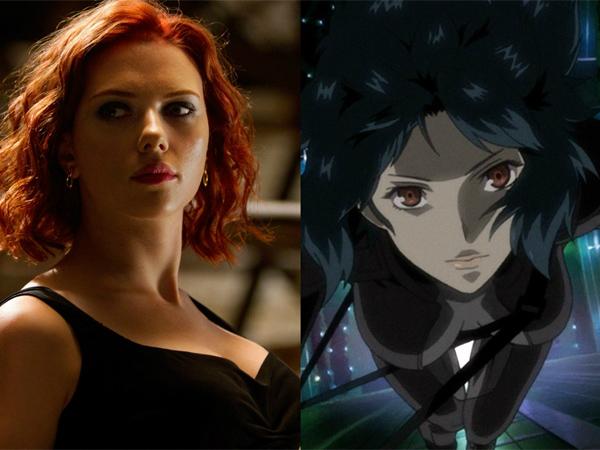 Scarlett Johansson Akan Mulai Syuting Film Adaptasi Anime Hits 'Ghost In The Shell'!