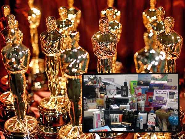 Bawa Kontroversi, Ini Isi Goodie Bag Super Mewah Oscar