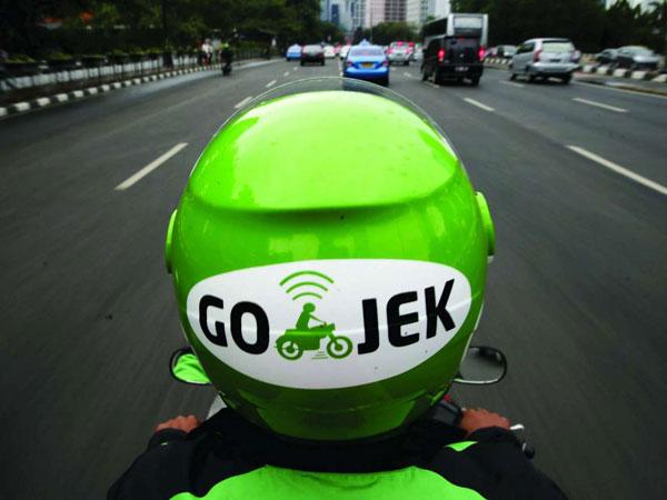 Tulis Surat Perpisahan untuk Uber, Go-Jek Isyaratkan Ingin Kuasai Asia Tenggara?