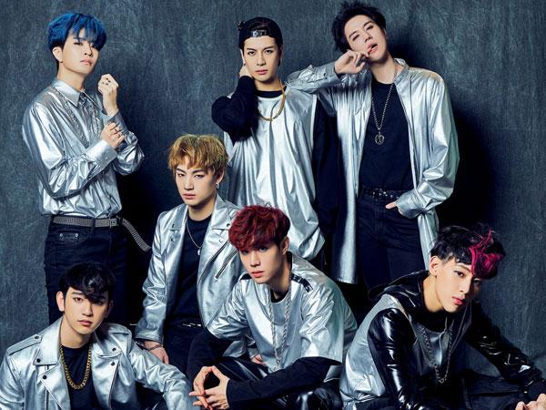 Rayakan Anniversary ke-6, GOT7 Bikin Fans Nostalgia dengan Reka Ulang Foto Debut